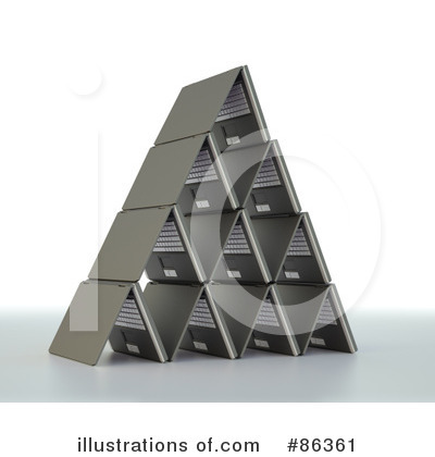 Pyramids Clipart #86361 by Mopic