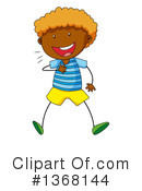 Laughing Clipart #1368144