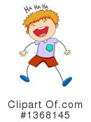Laughing Clipart #1368145