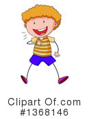 Laughing Clipart #1368146