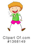 Laughing Clipart #1368149