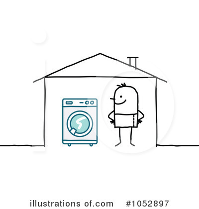 Real Estate Clipart #1052897 by NL shop