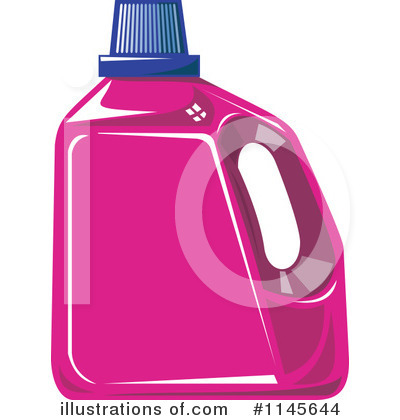Laundry Clipart #1145644 by patrimonio