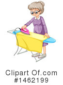 Laundry Clipart #1462199 by Graphics RF