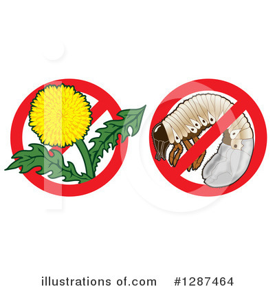 Allergy Clipart #1287464 by Toons4Biz