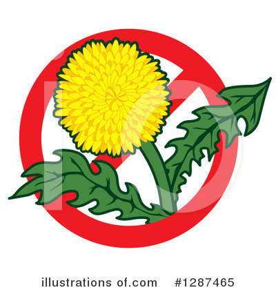 Allergy Clipart #1287465 by Toons4Biz