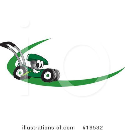 Lawn Mower Clip Art (rf) lawn mower clipart