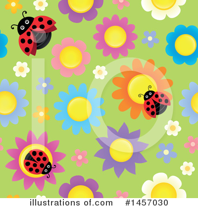 Daisy Clipart #1457030 by visekart