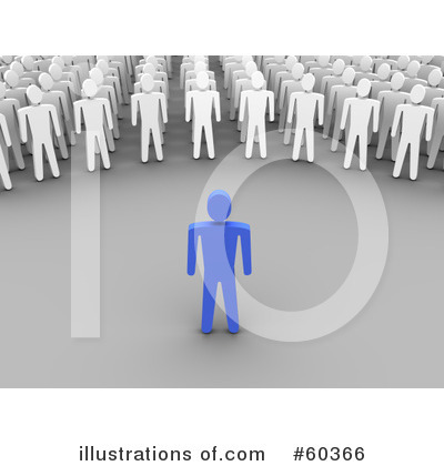 Leadership Clipart #60366 by Jiri Moucka