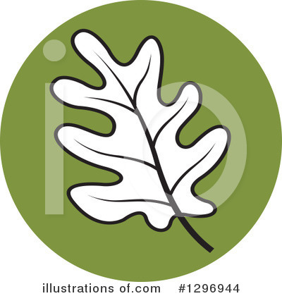 Leaf Clipart #1296944 by Lal Perera