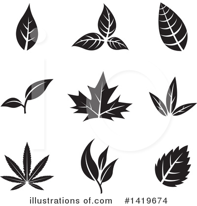 Marijuana Clipart #1419674 by cidepix
