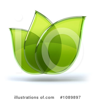 Go Green Clipart #1089897 by Julos