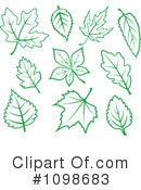 Leaves Clipart #1098683