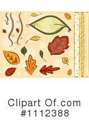 Leaves Clipart #1112388