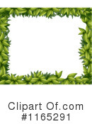 Leaves Clipart #1165291 by Graphics RF