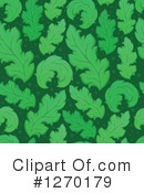 Leaves Clipart #1270179 by visekart