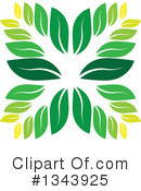 Leaves Clipart #1343925
