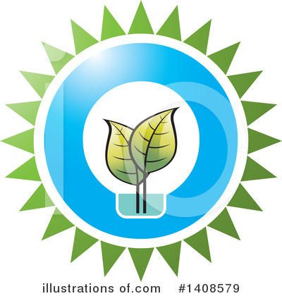 Light Bulb Clipart #1408579 by Lal Perera