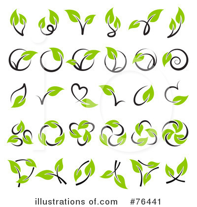Organic Clipart #76441 by elena