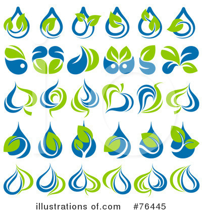 Water Drop Clipart #76445 by elena