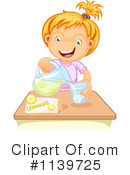 Royalty-Free (RF) Lemonade Clipart Illustration #1139725