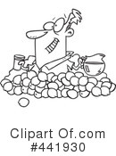 Lemonade Clipart #441930