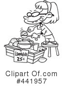 Lemonade Clipart #441957