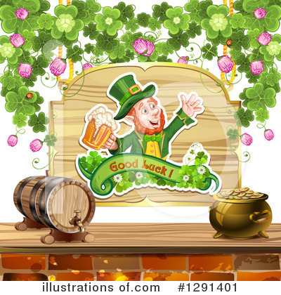Beer Clipart #1291401 by merlinul