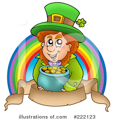 St Patricks Day Clipart #222123 by visekart