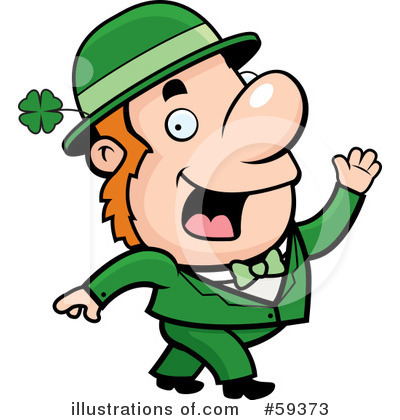 St Patricks Day Clipart #59373 by Cory Thoman