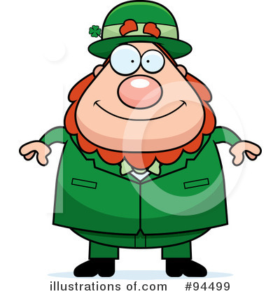 St Patricks Day Clipart #94499 by Cory Thoman
