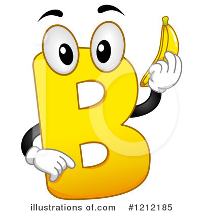 Image Result For The Letter B Clip Art