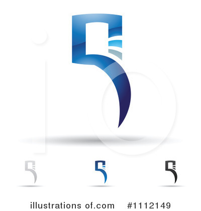 Letter Q Clipart #1112149 by cidepix