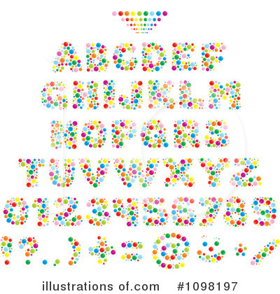 Punctuation Clipart #1098197 by Alex Bannykh