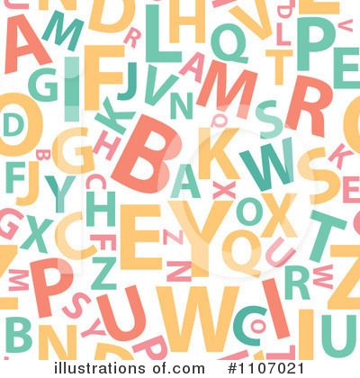 Background Clipart #1107021 by Amanda Kate