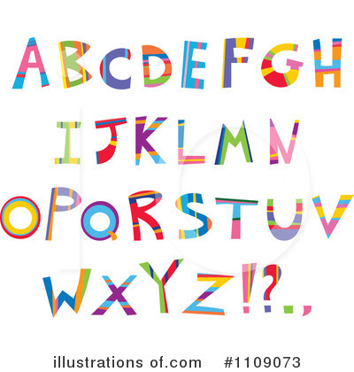 Punctuation Clipart #1109073 by yayayoyo