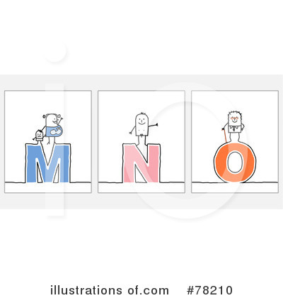 Letters Clipart #78210 by NL shop