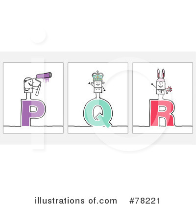 Letters Clipart #78221 by NL shop