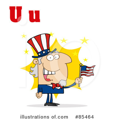 Letters Clipart #85464 by Hit Toon