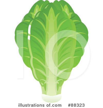 Veggies Clipart #88323 by Tonis Pan