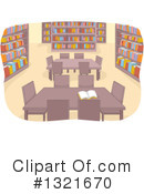 Royalty-Free (RF) Library Clipart Illustration #1321670