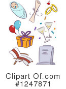 Life Events Clipart #1247871