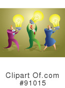 Light Bulb Clipart #91015 by Prawny