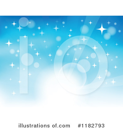 Royalty-Free (RF) Light Rays Clipart Illustration by visekart - Stock Sample #1182793