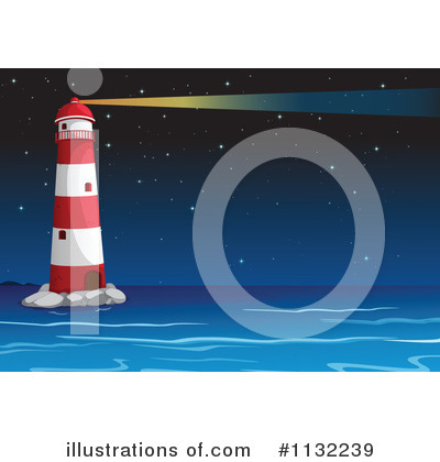 Ocean Clipart #1132239 by Graphics RF