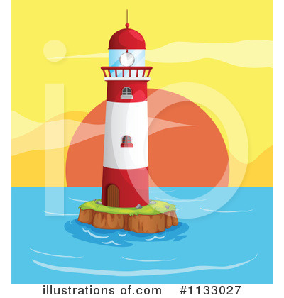 Island Clipart #1133027 by Graphics RF