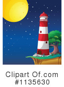 Lighthouse Clipart #1135630 by Graphics RF