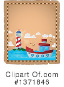 Lighthouse Clipart #1371846