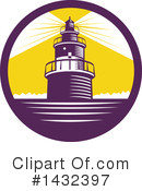 Lighthouse Clipart #1432397