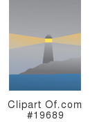 Lighthouse Clipart #19689
